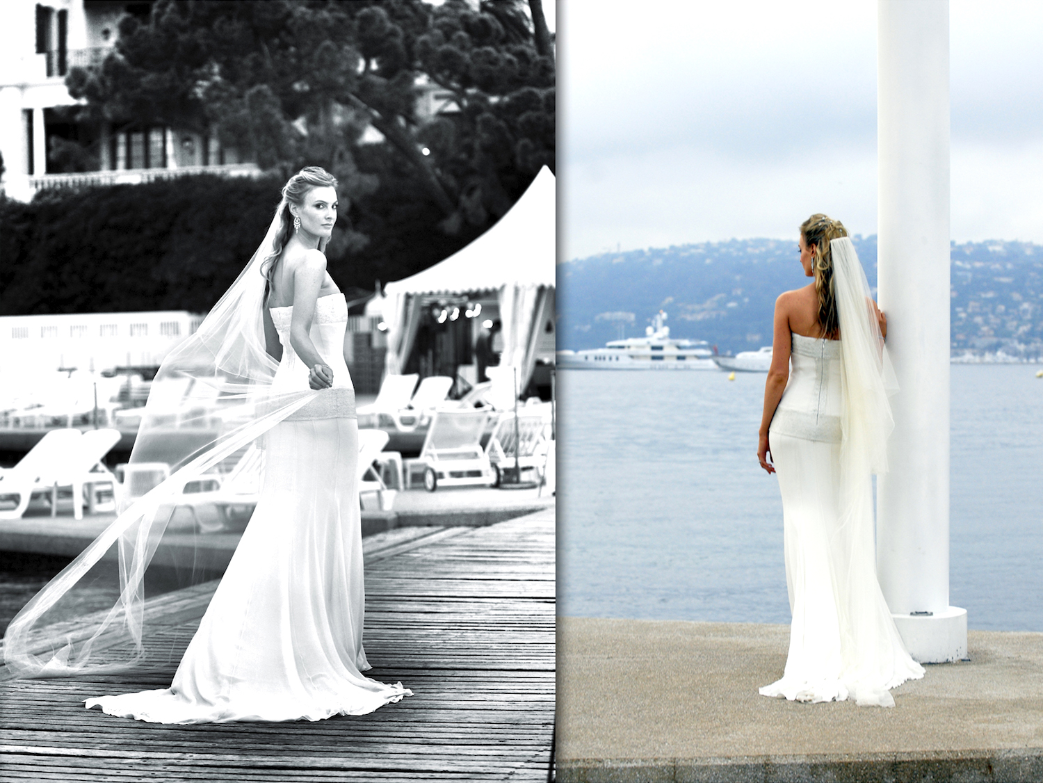 Wedding on Cap d'Antibes