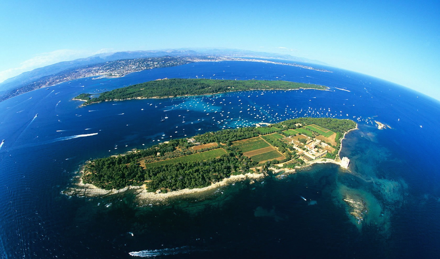 The Islands Of The French Riviera French Riviera Luxury