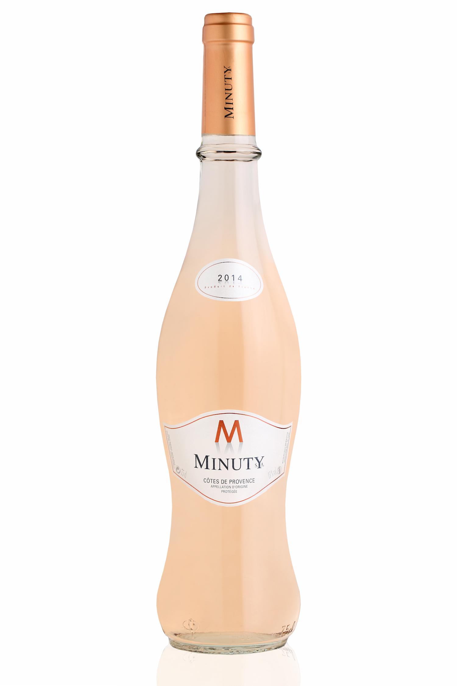 M de Château Minuty