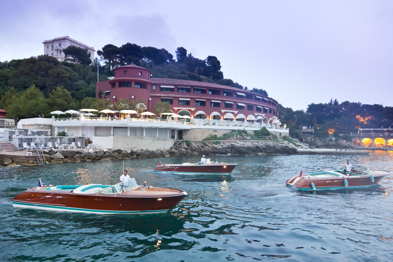 Classic Rivas at the Monte-Carlo Beach Hotel