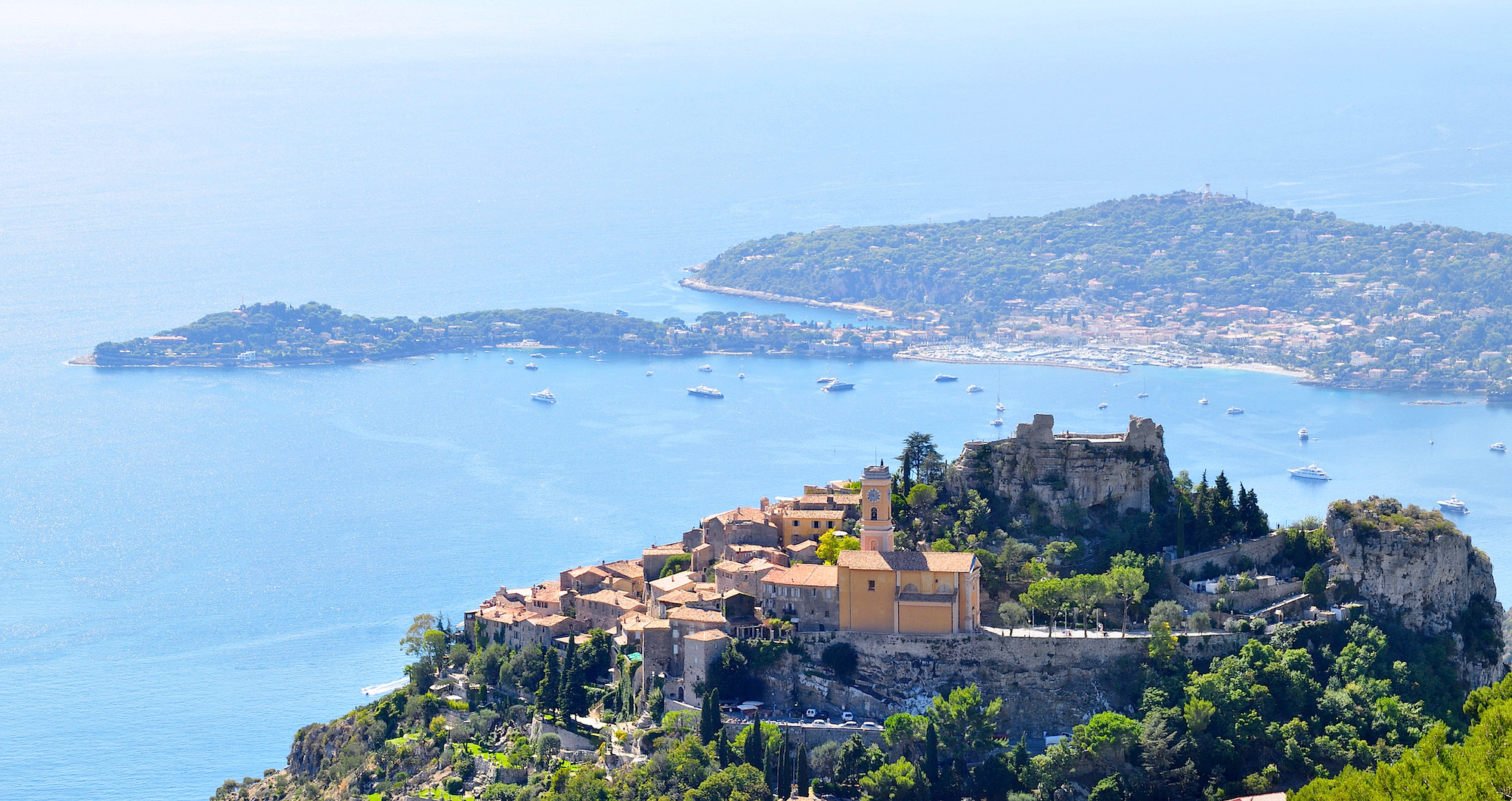 French Riviera Castles Tour French Riviera Luxury