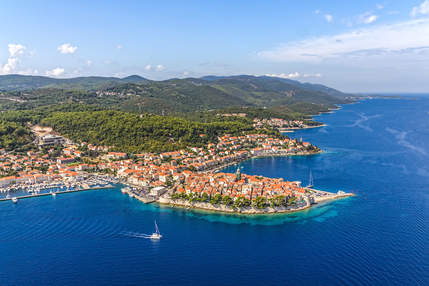 Honeymoon Yacht Charters The Epitome Of Luxury French