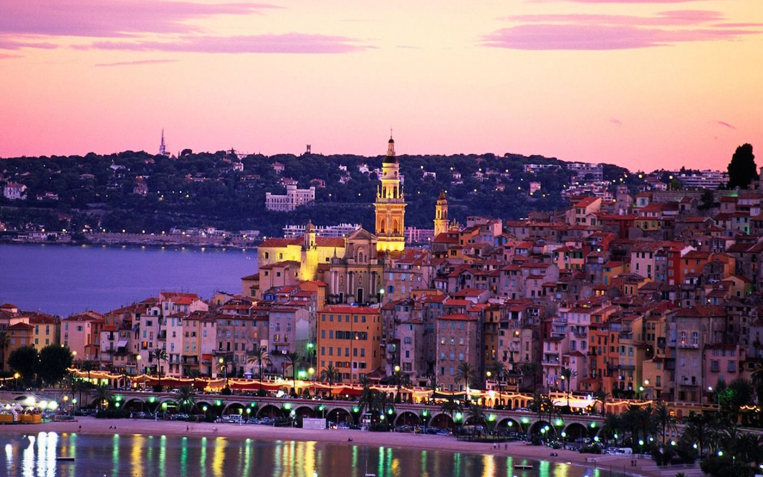 French property market riviera