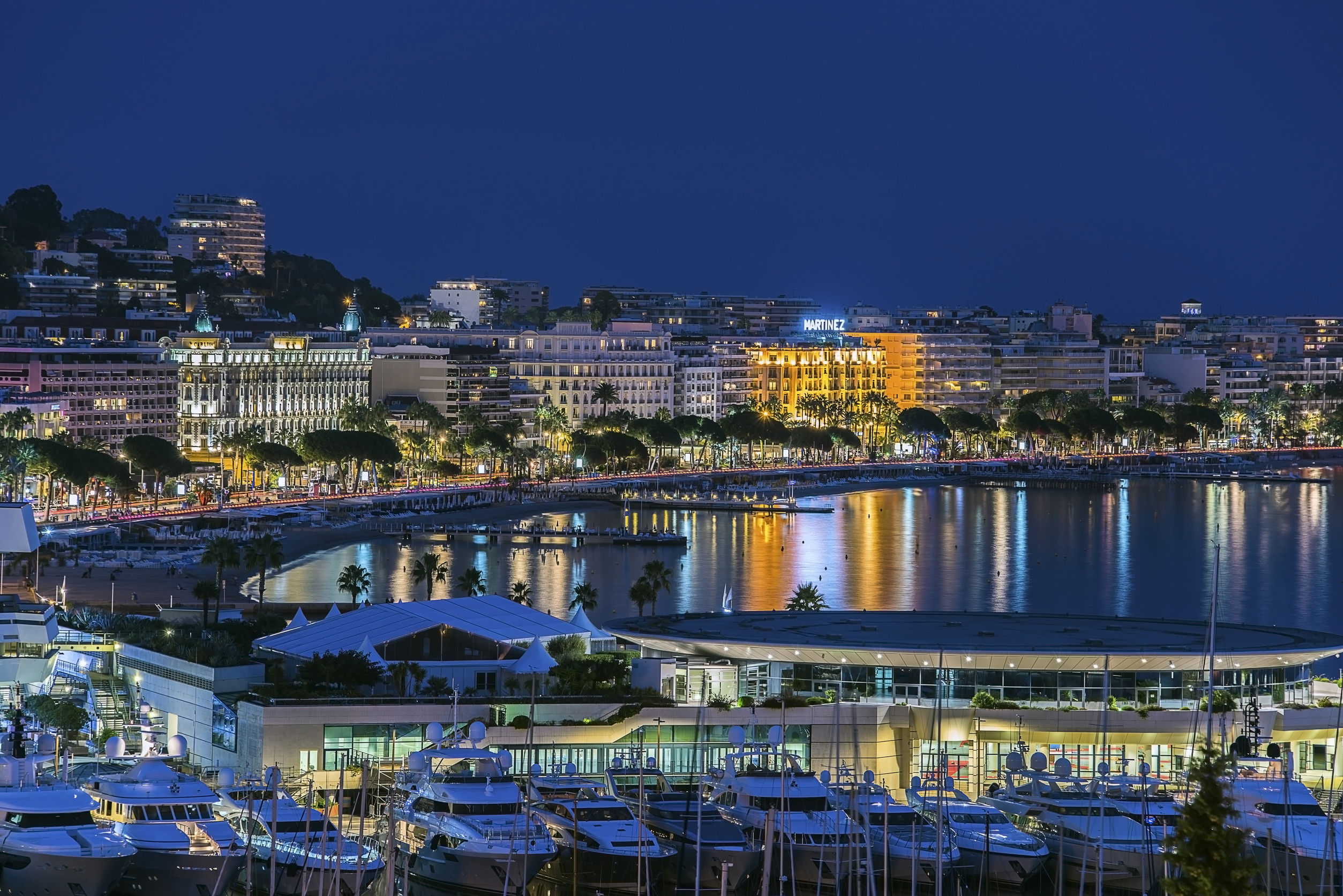 Best Restaurants Cannes