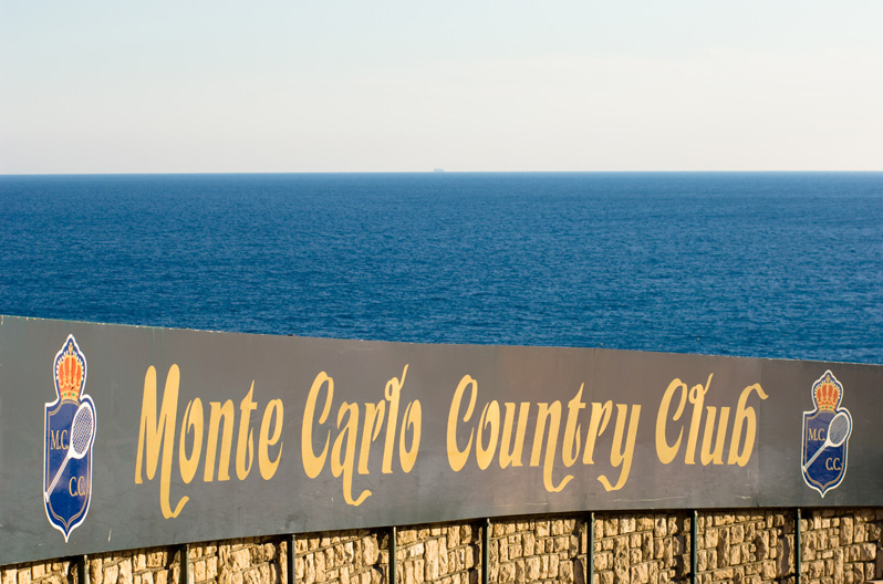 Monte-Carlo Country Club