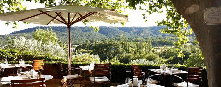 La Bastide de Moustiers restaurant Alain Ducasse