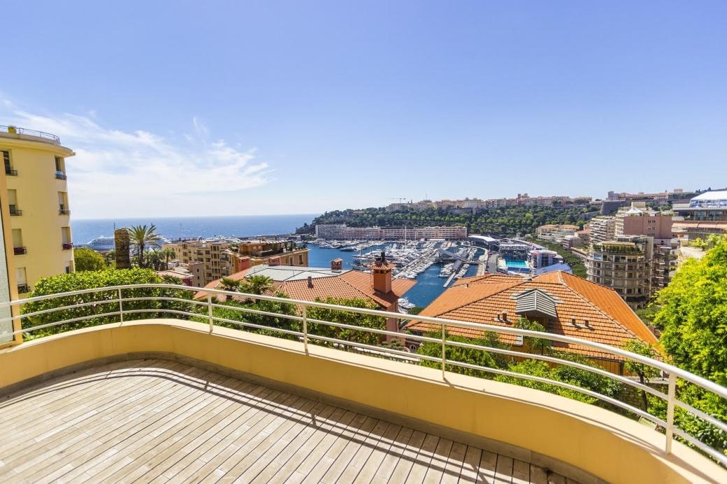 Apartment for sale Monaco