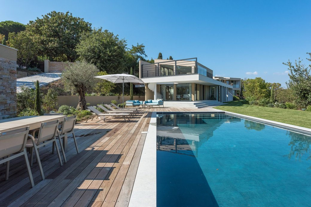 Villa-St-Tropez