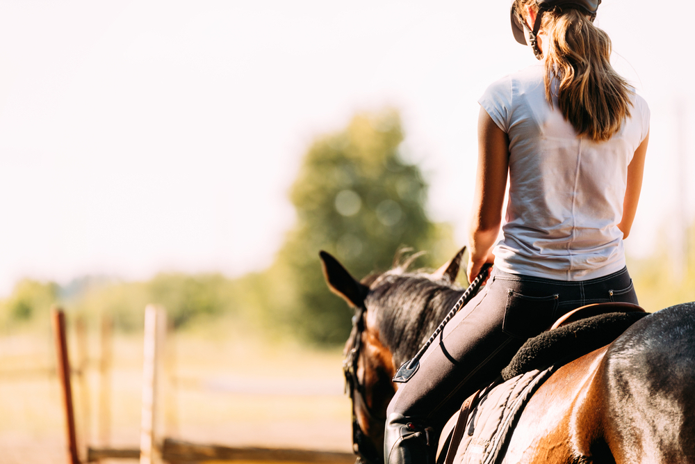 Horse Riding near Monaco